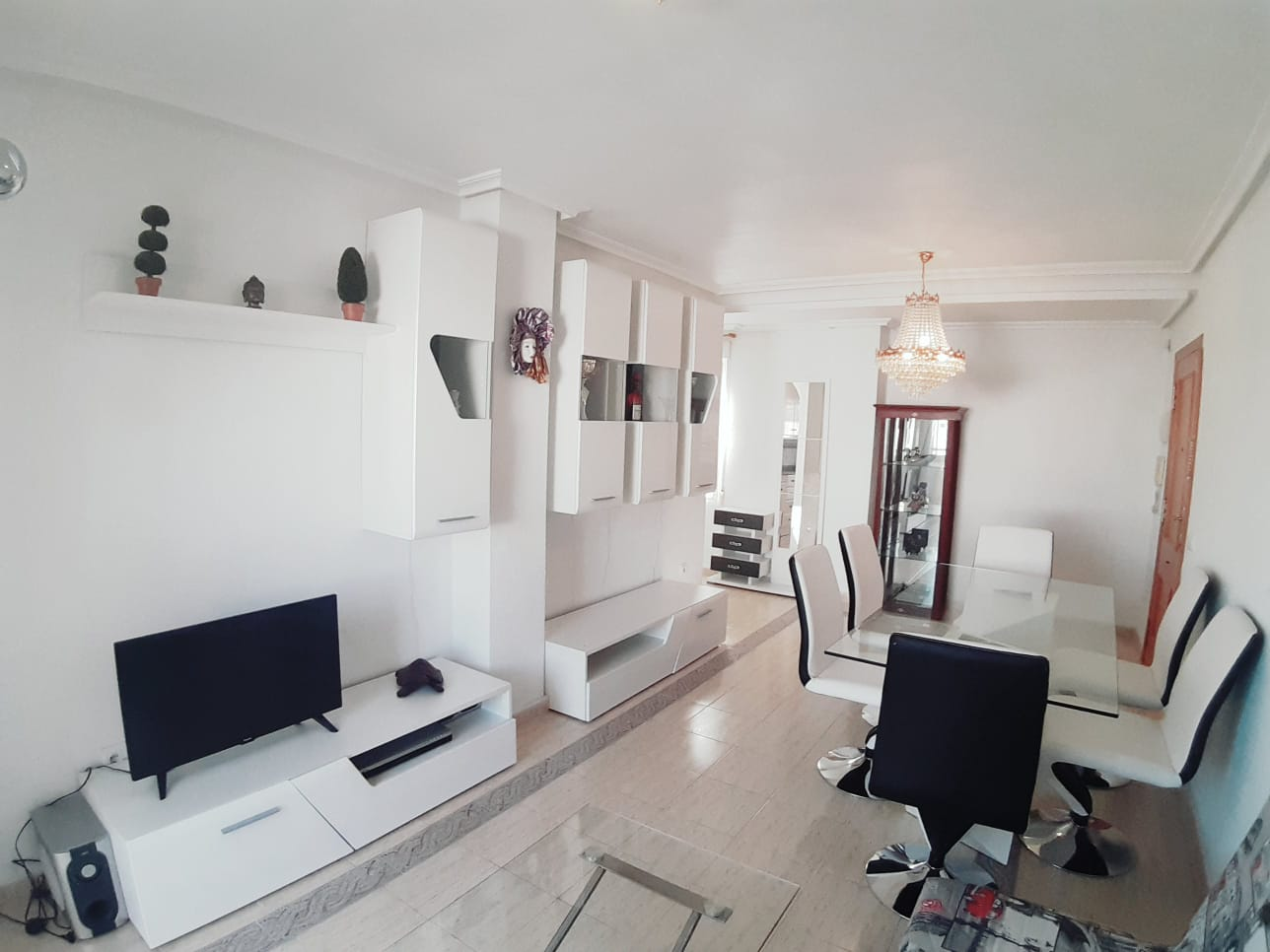 Nice Penthouse 150 meters from the beach La Mata, Torrevieja € 129,900