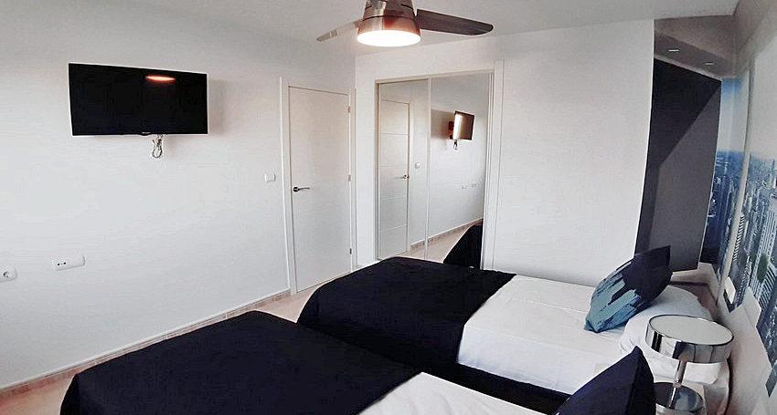 Ath ToST4-347 Dormitorio F4