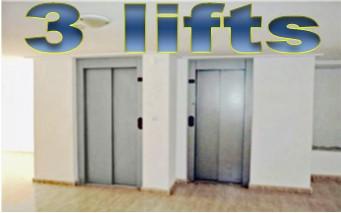 General 3 lifts