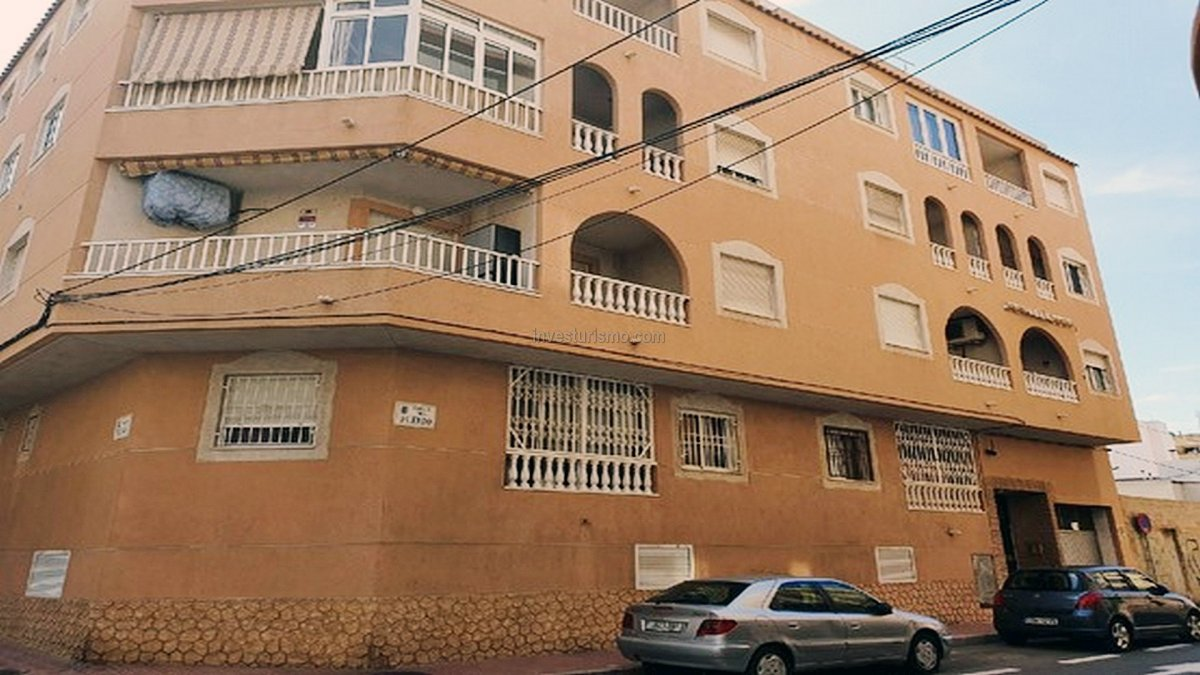 """Apartment """"HUERTO"""" in the center of Torrevieja"""