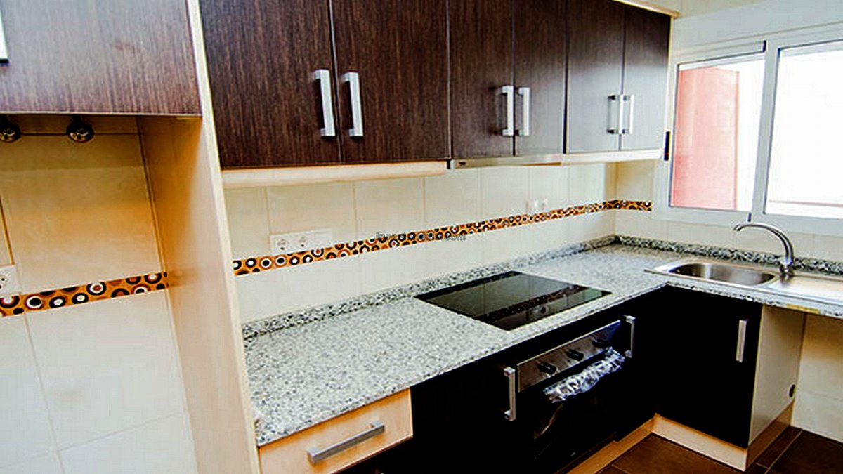 Apartment TIARE in the center of Torrevieja