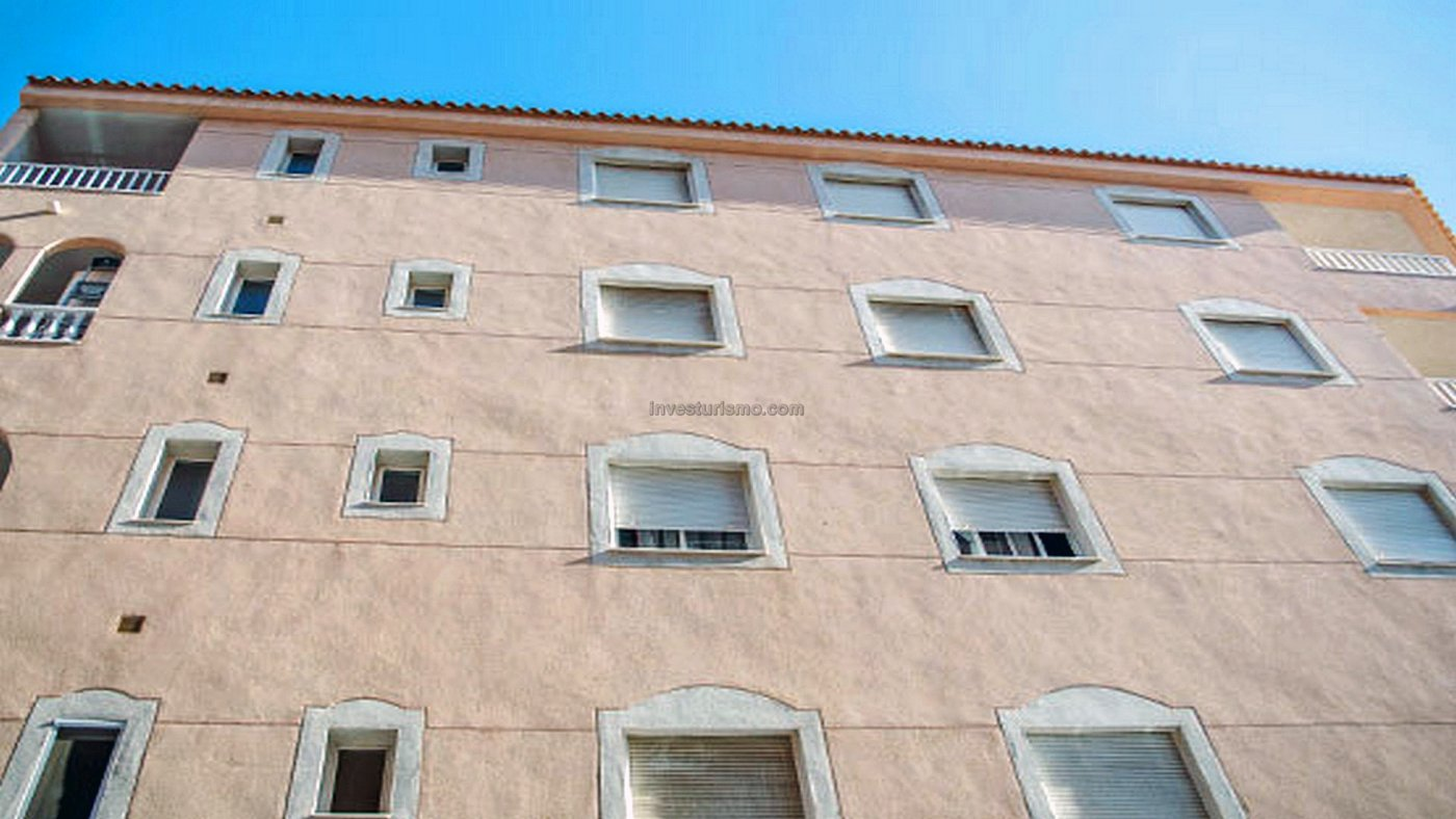 Apartment Tomillo in Torrevieja