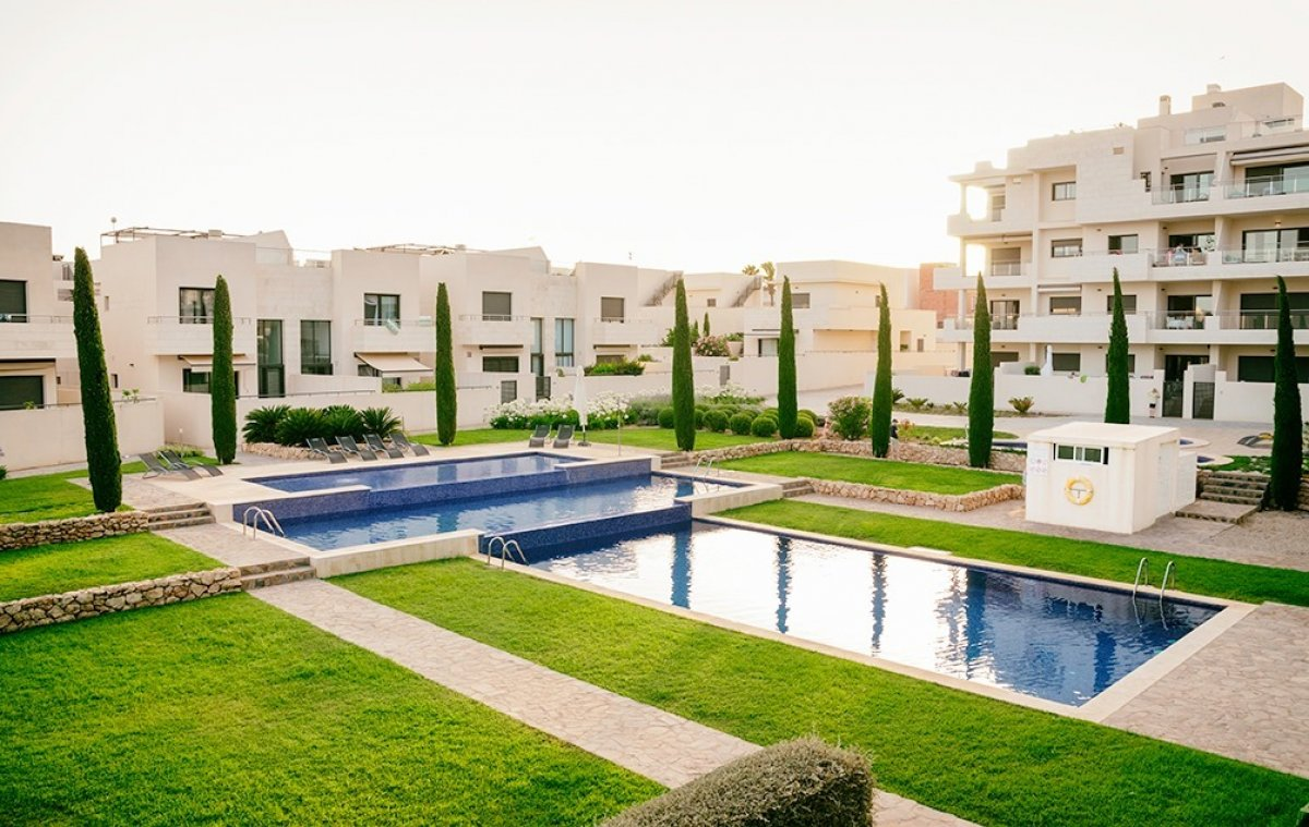 Stunning Residential of New Construction in Orihuela Costa