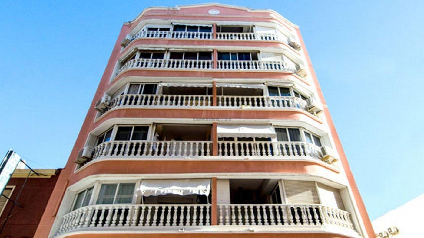 "Apartment ""ELCHE"" in Santa Pola"