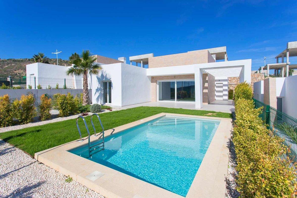 New Promotion of Luxury Villas in LA FINCA