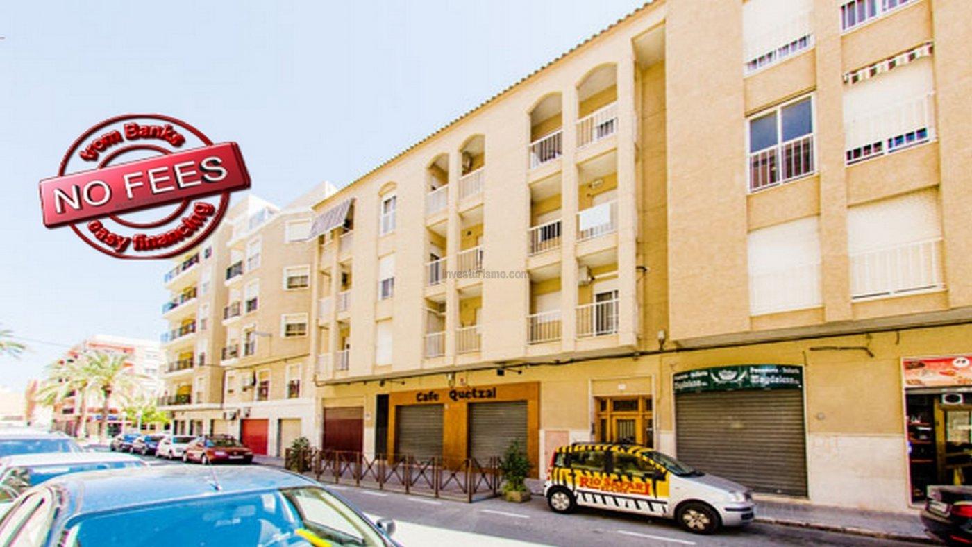 Subsidised housing for sale in Torrellano