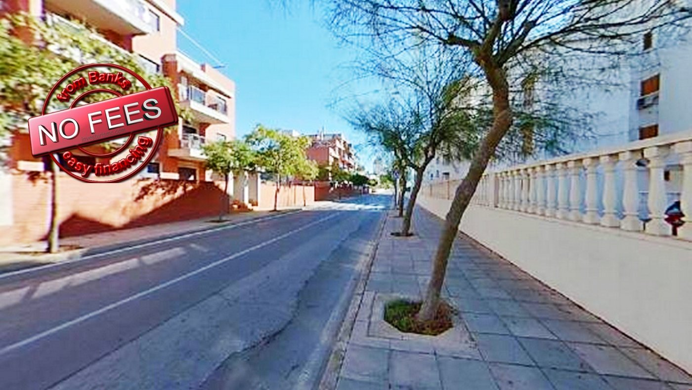 "Apartment ""Punta Galea"" in Santa Pola"