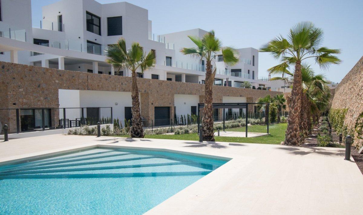 New Residential Apartment – Orihuela Costa, Alicante Spain