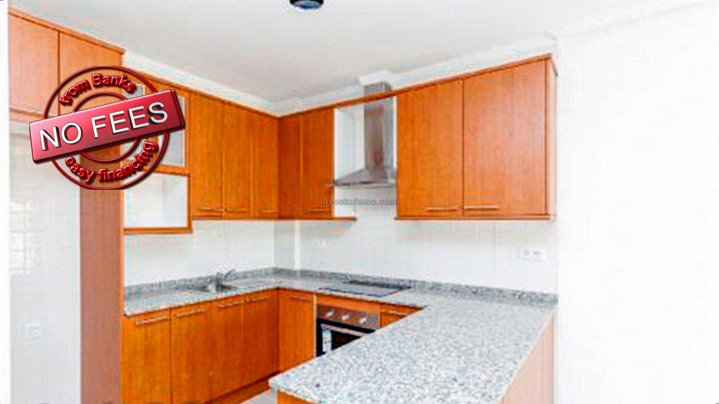 Duplex apartment with storage room in San Pedro del Pinatar