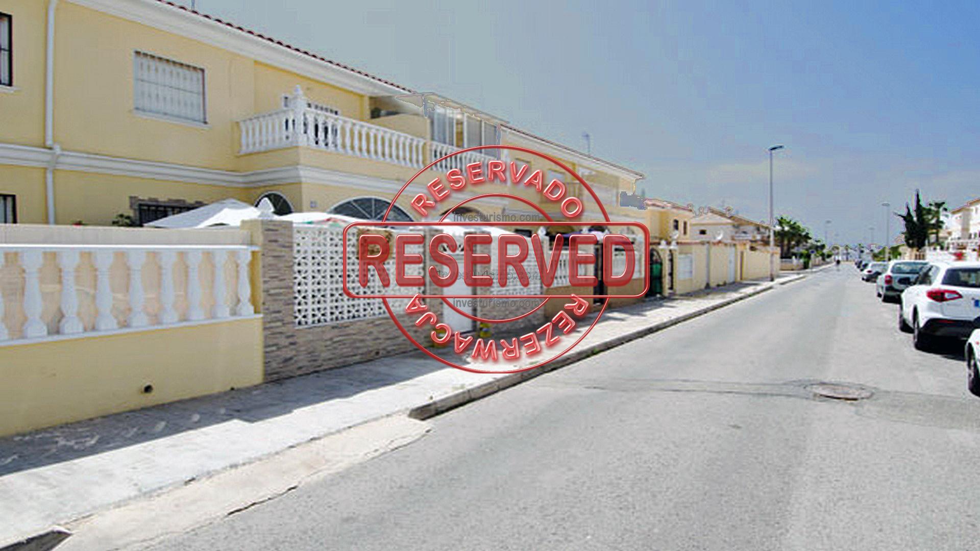 """Apartment """"AVELLANEDA"""" in Torrevieja"""