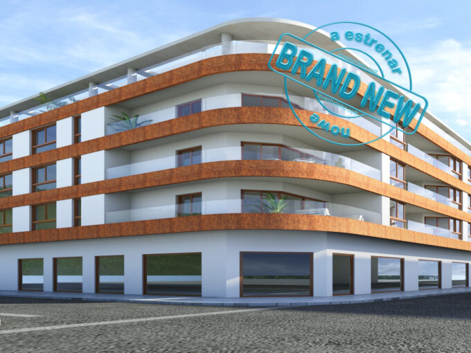 BRAND NEW APARTMENT WITH 2 BEDROOMS and 2 BATHROOMS