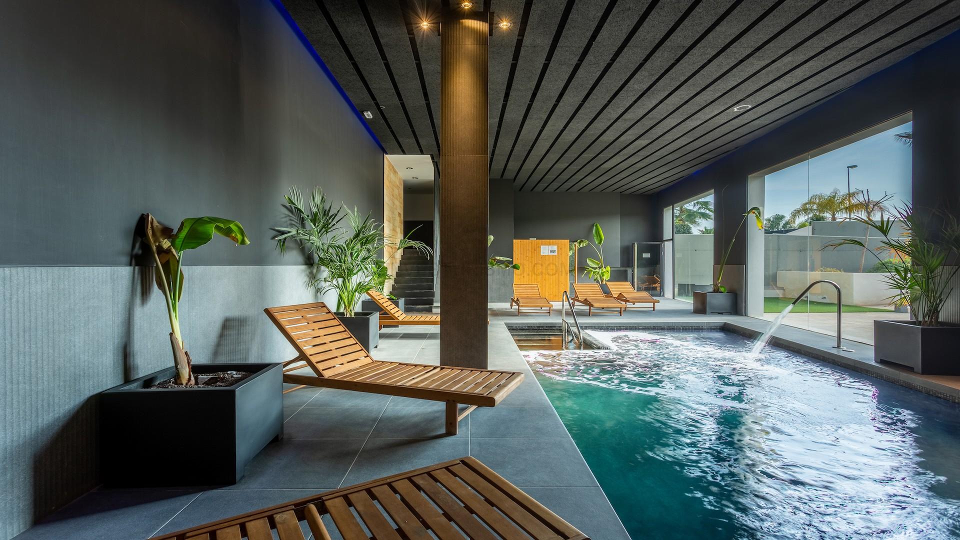 New build Apartments 3 bedrooms in Orihuela costa