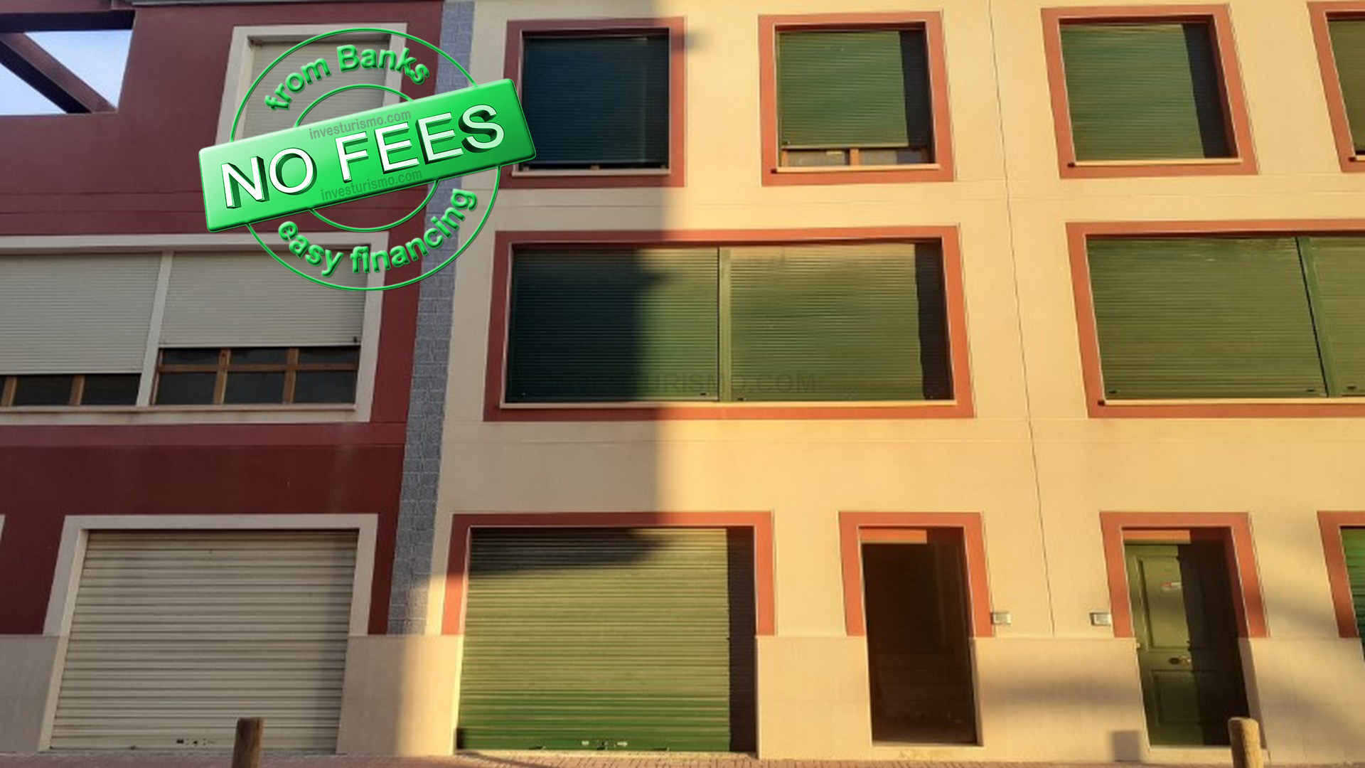 Semi-detached duplex villa 5 bedrooms 3 bathrooms in San Isidro