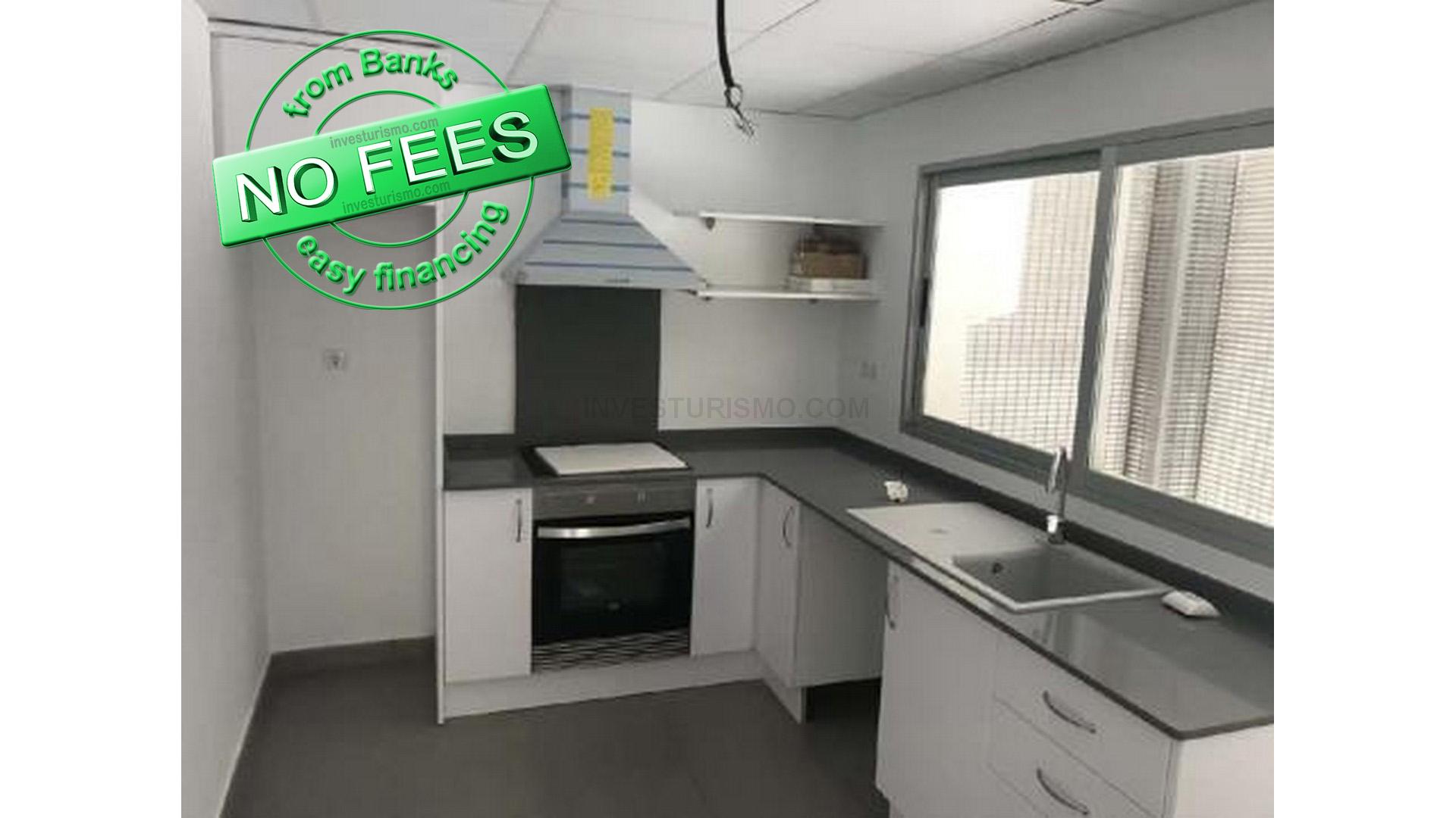 Apartment 2 bedrooms 2 bathrooms in Altea-La Vella