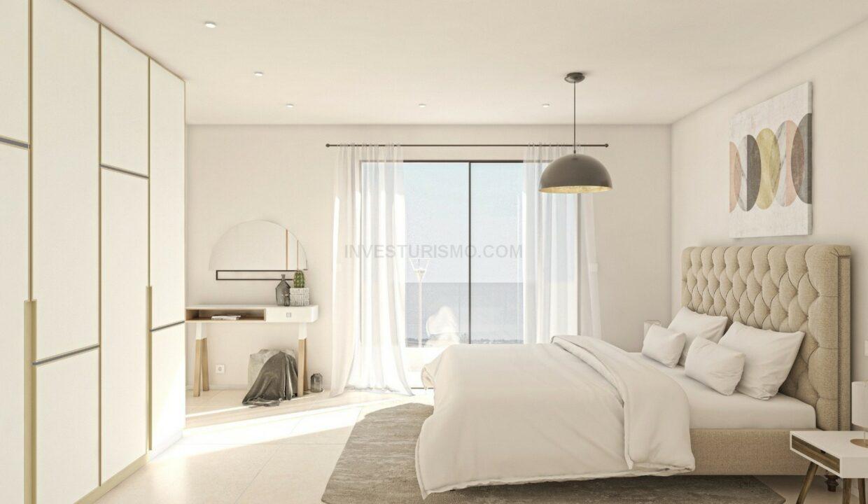 villamar villas dormitorio 1