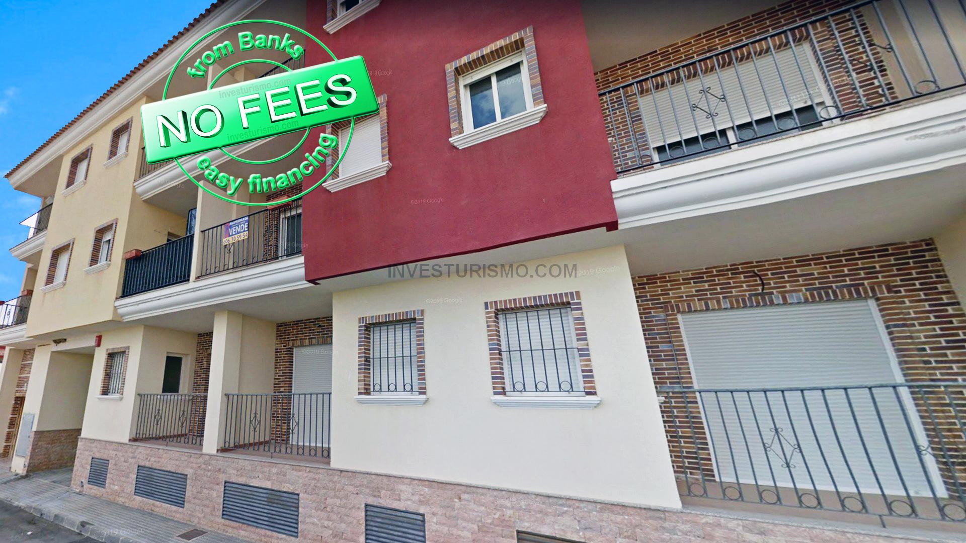 Apartment 2 bedrooms 2 bathrooms in San Miguel