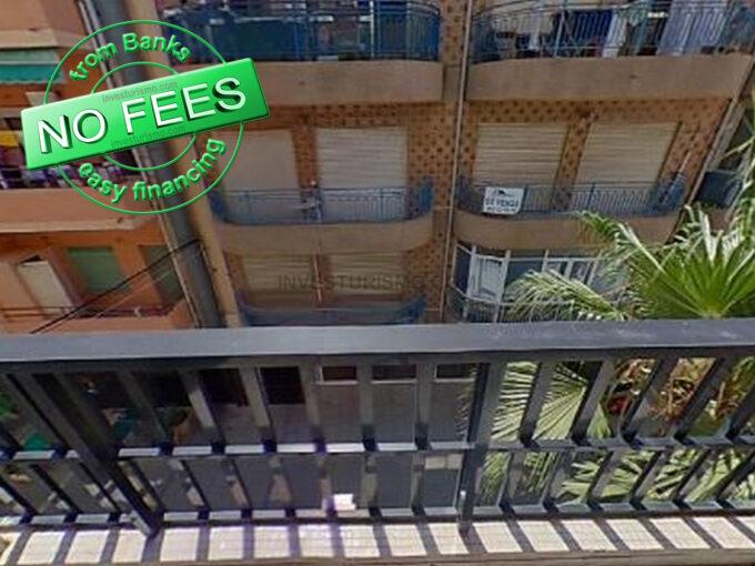 Apartment 1 bedroom 1 bathroom in Torrevieja