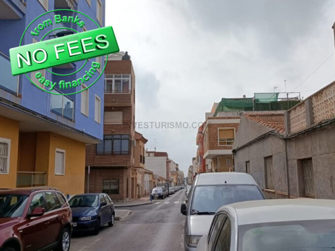 Apartment 2 bedrooms 1 bathrooms in Torrevieja